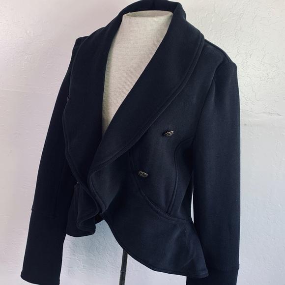 Free People Jackets & Blazers - Free People Boho Style Blazer